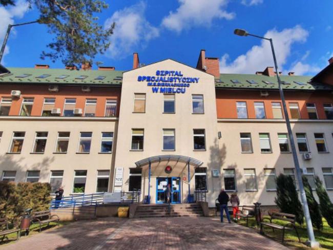 Szpital Specjalistyczny w Mielcu