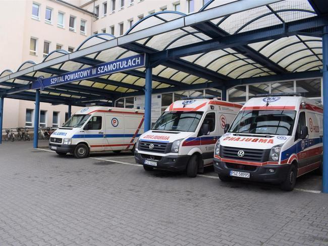 Szpital w Szamotułach