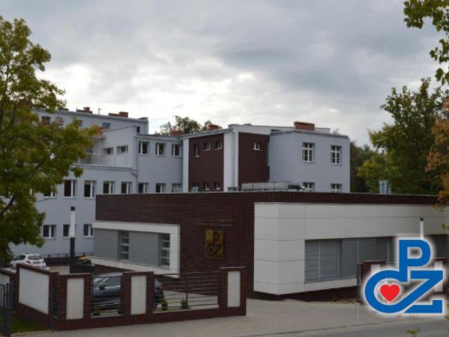 Powiatowe Centrum Zdrowia w Kamiennej Górze