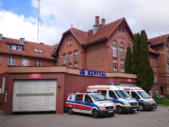 Szpital Mrągowski