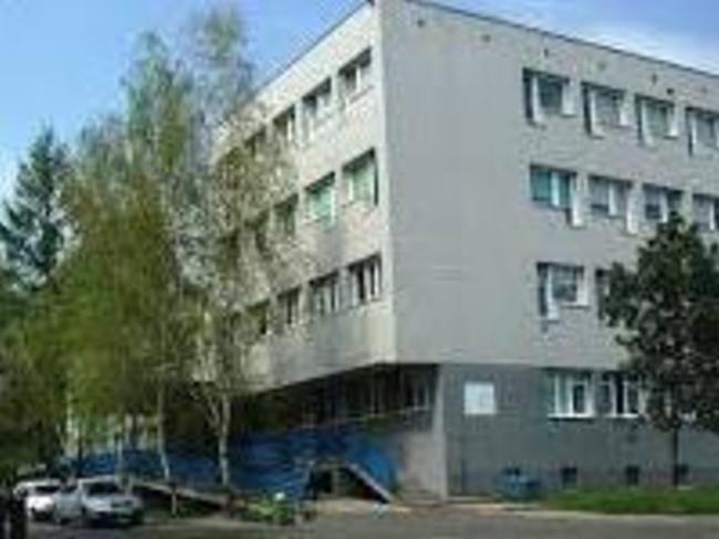 Szpital Lwówek