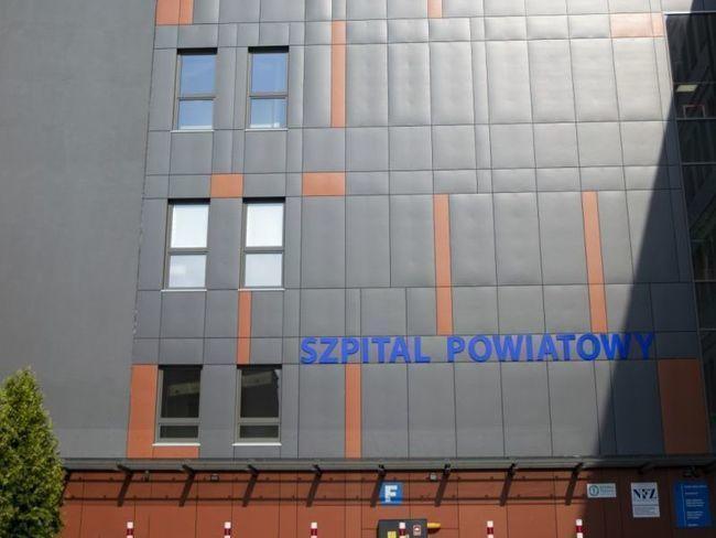 Szpital Wolsztyn