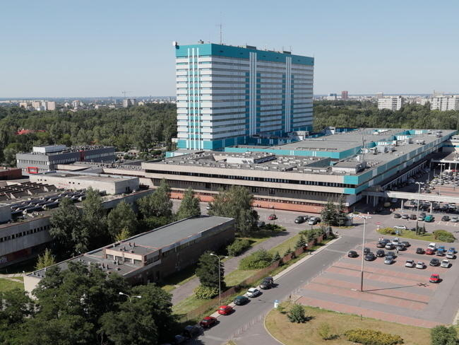 Szpital Kliniczny Uniwersytetu Medycznego w Łodzi