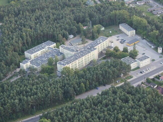 Szpital w Ostrowi Mazowieckiej
