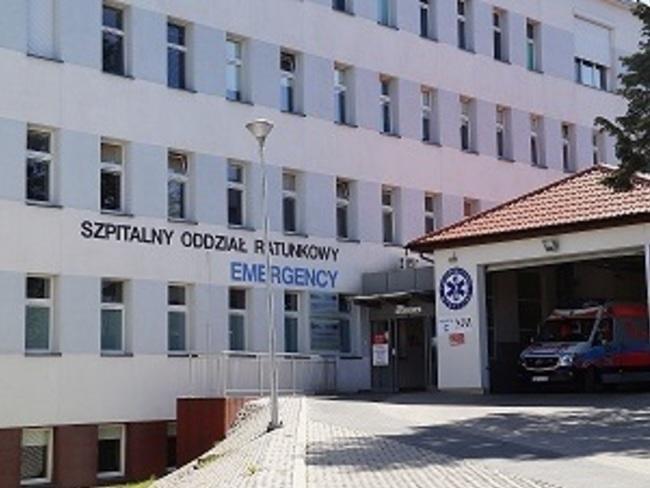 Szpital Ostrów Wielkopolski