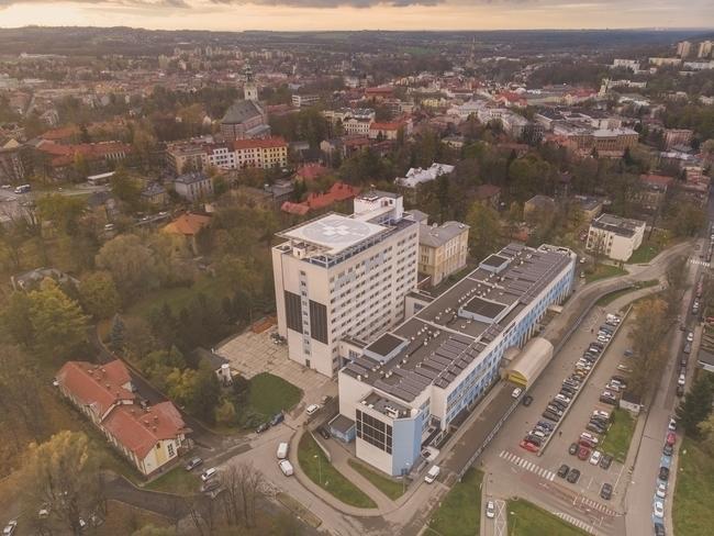 Szpital Cieszyn