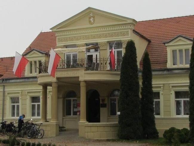 Dom Pomocy Społecznej im.Leona i Marii Janta-Połczyńskich w Wysokiej