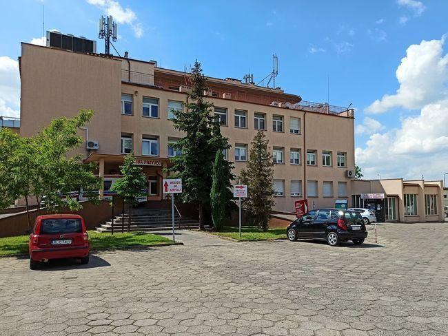 Zespół Opieki Zdrowotnej w Łowiczu