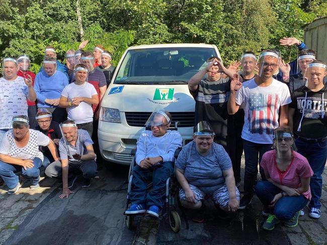 Polskie Stowarzyszenie na rzecz Osób z Niepełnosprawnością Intelektualną Koło w Mikołowie