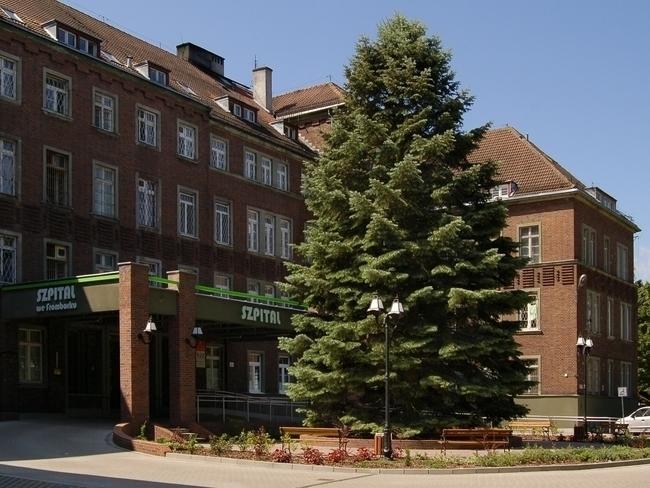 Szpital Psychiatryczny we Fromborku