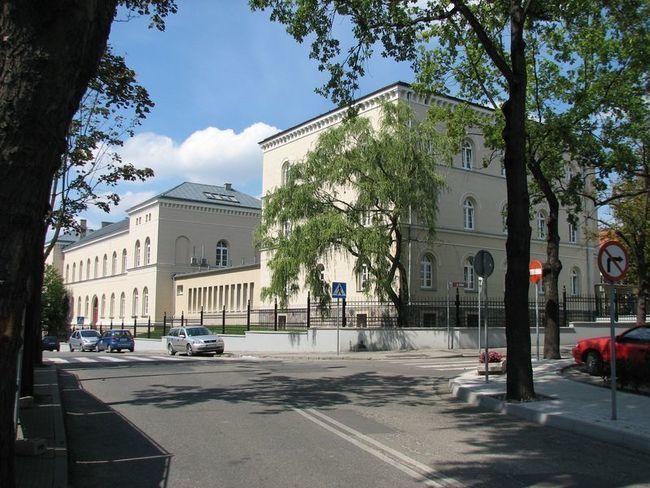 Szpital Pomnik Chrztu Polski