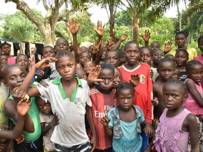 Fundacja Konga