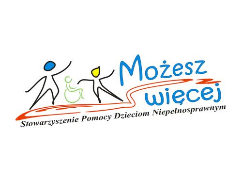 Stowarzyszenie Pomocy Dzieciom Niepełnosprawnym Możesz Więcej