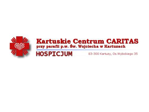 Kartuskie Centrum Caritas Hospicjum Domowe