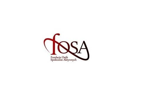 Fundacja Osób Społecznie Aktywnych F.O.S.A