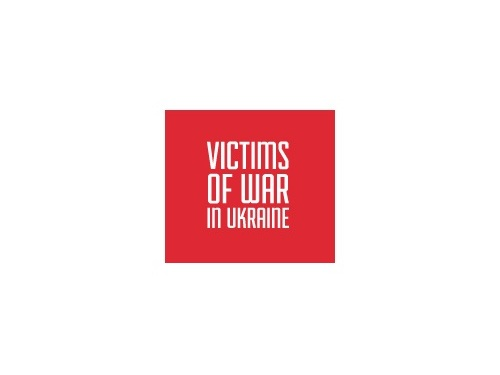 Fundacja charytatywna Ofiarom wojny na Ukrainie