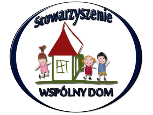 """Stowarzyszenie na Rzecz Rodzinnych Domów Dziecka """"WSPÓLNY DOM"""""""