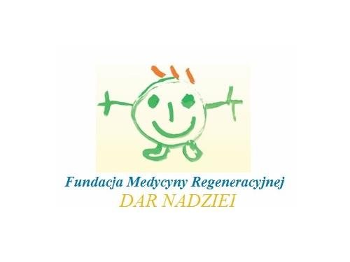 Fundacja Medycyny Regeneracyjnej Dar Nadziei