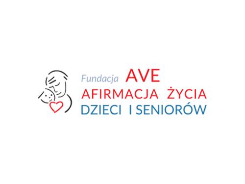 Fundacja AVE Afirmacja Życia Dzieci i Seniorów