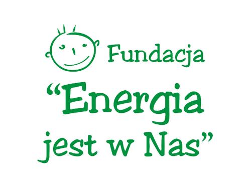 Fundacja Energia jest w Nas