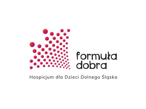 """Stowarzyszenie Medyczne Hospicjum dla Dzieci Dolnego Śląska """"Formuła Dobra"""""""