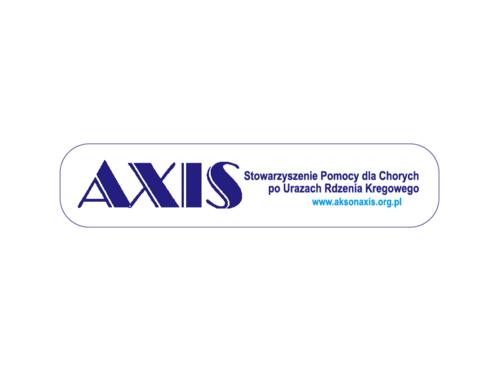 AXIS Stowarzyszenie Pomocy dla Chorych po Urazie Rdzenia Kręgowego