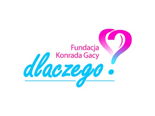 Fundacja Konrada Gacy dlaczego?