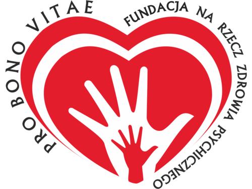 Fundacja Pro Bono Vitae-na rzecz zdrowia psychicznego
