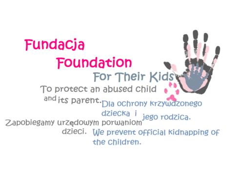 Fundacja For Their Kids