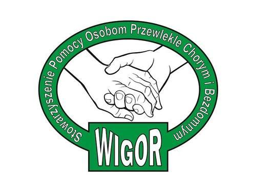 Stowarzyszenie Pomocy Osobom Przewlekle Chorym i Bezdomnym WIGOR