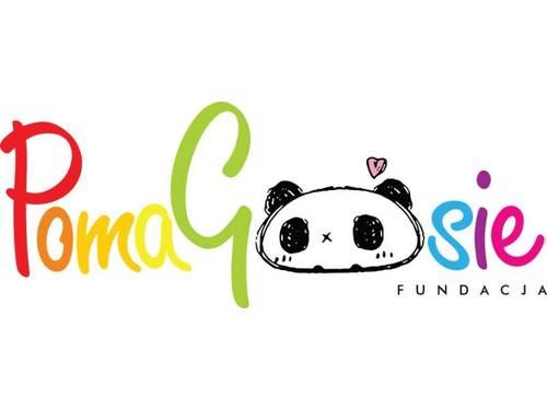 """Fundacja Pomocy Dzieciom """"PomaGosie"""""""