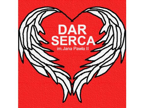 Stowarzyszenie rodzinne Dar serca im.J.Pawła II