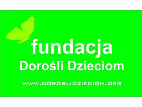 Fundacja Dorośli Dzieciom