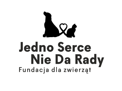 Fundacja Dla Zwierząt Jedno Serce Nie Da Rady