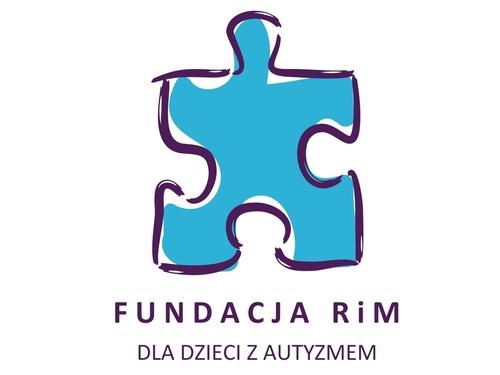 Fundacja RiM - dla dzieci z autyzmem