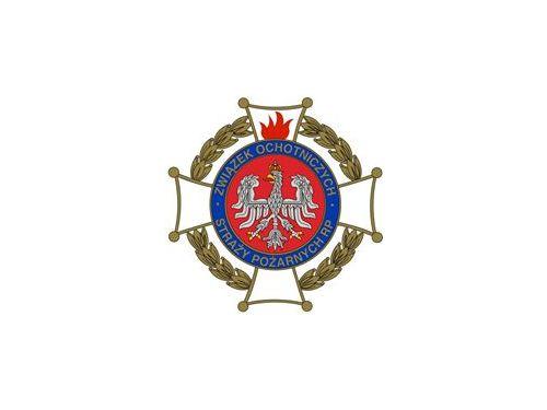 Ochotnicza Straż Pożarna w Kolumnie