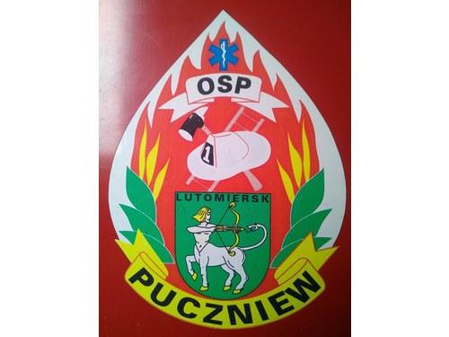 Ochotnicza Straż Pożarna w Puczniewie