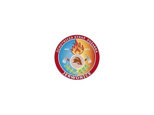Ochotnicza Straż Pożarna w Jerwonicach