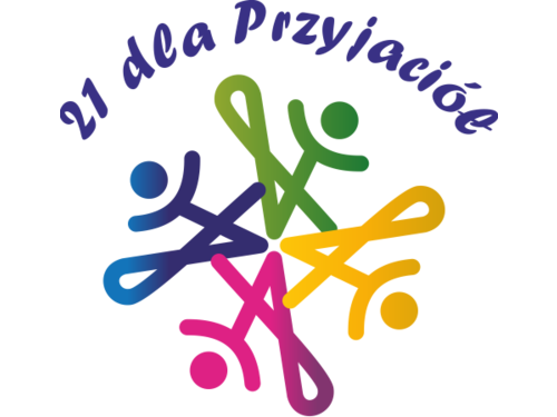 """Stowarzyszenie Pomocy Dzieciom i Młodzieży """"21 dla Przyjaciół"""" w Białej Podlaskiej"""