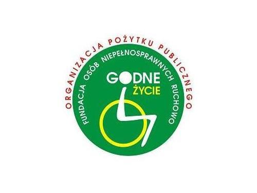 Fundacja Osób Niepełnosprawnych Ruchowo GODNE ŻYCIE