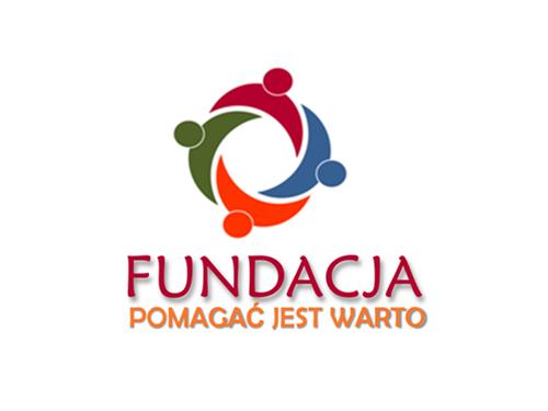 Fundacja - Pomagać jest warto