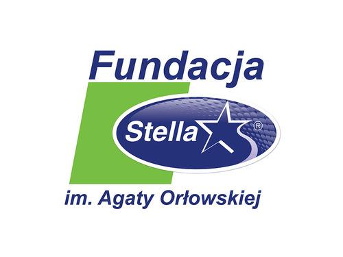 """Fundacja """"Stella"""" im. Agaty Orłowskiej"""
