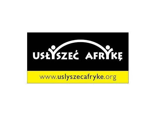Fundacja Usłyszeć Afrykę