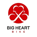 Big Heart Bike