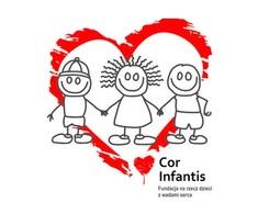 Medium cor infantis logo