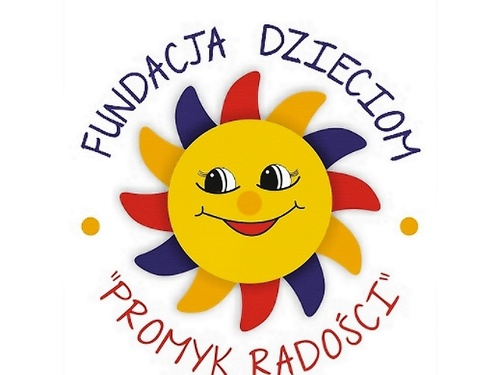"""Fundacja Dzieciom """"Promyk Radości"""""""