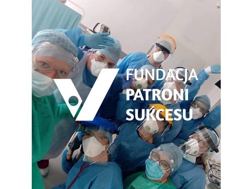 Fundacja Patroni Sukcesu