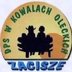 """Dom Pomocy Społecznej """"Zacisze"""" w Kowalach Oleckich"""