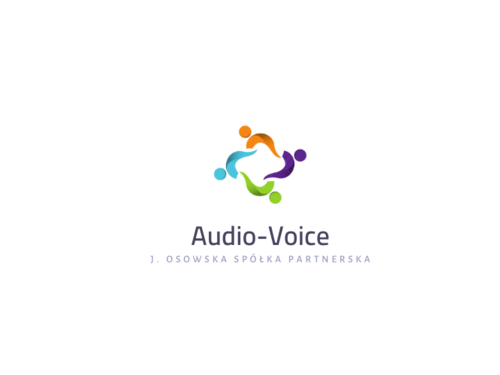Audio-voice