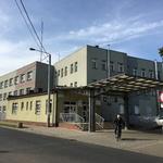 Szpital Ostrzeszów